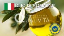 Olio di Roma IGP - Italia