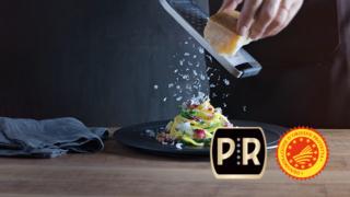 Consorzio Parmigiano Reggiano - Challenge