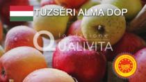 Tuzséri Alma DOP - Ungheria