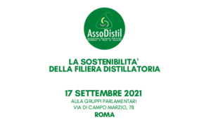 Assodistil - Evento 17 settembre