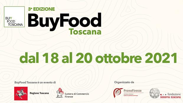 BuyFood Toscana 2021