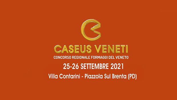 Caseus Veneti 2021