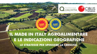 made in Italy agroalimentare e IG