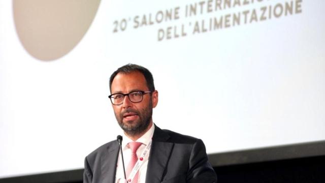 """2021 Cibus - Convegno """"Il made in Italy agroalimentare e le Indicazioni Geografiche"""""""