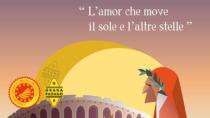 Festivaletteratura e Grana Padano DOP celebrano Dante