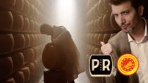 Consorzio del Parmigiano Reggiano, lanciata la prima campagna pubblicitaria sulle reti televisive di Francia e Germania