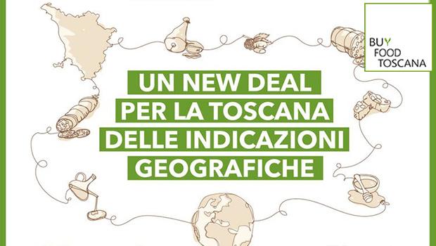 Buy Food Toscana - convegno