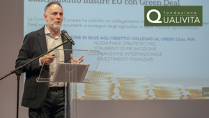 Qualivita - BuyFood Toscana 2021