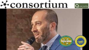 Toscano IGP - Christian Sbardella