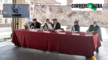 La Cinta Senese DOP torna in Piazza del Campo