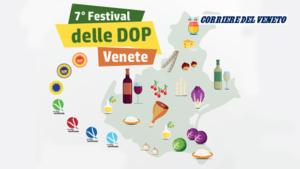 DOP Veneto - Corriere del Veneto