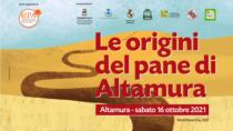 CONSORZI DI TUTELA – Le origini del pane di Altamura