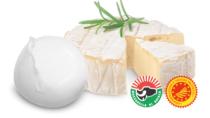 """In Francia la mozzarella supera il Camembert, il Consorzio della Mozzarella di Bufala Campana: """"Insistere sulla promozione"""""""