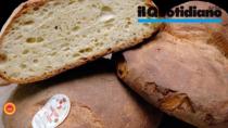 Pane di Altamura DOP da primato in tutta Italia