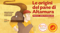 World Bread Day 2021: il 16 ottobre ad Altamura un'intera giornata di eventi dedicata al pane più apprezzato d'Italia