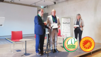 BUYFOOD 2021 - Premiazione Consorzio Tutela Pecorino Toscano DOP