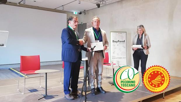 Pecorino Toscano DOP - BuyFood