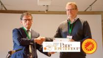 BUYFOOD 2021 - Premiazione Consorzio Promozione e Tutela del Pane Toscano a Lievitazione Naturale