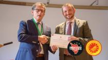 BUYFOOD 2021 - Premiazione Consorzio Prosciutto Toscano