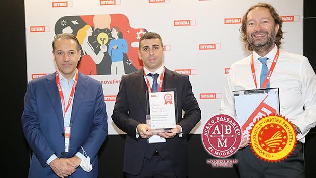 Aceto Balsamico di Modena IGP - Premio Innovazione