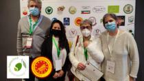 BUYFOOD 2021 - Premiazione Consorzio di Tutela Olio Seggiano DOP