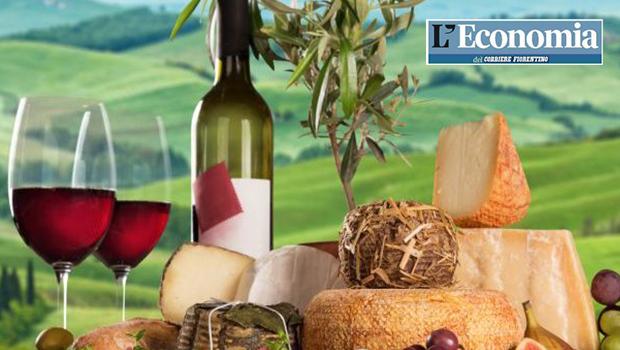 Cibo Vino Toscana