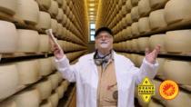 """""""Slow Tour"""": torna il viaggio nelle terre del Grana Padano DOP su Mediaset"""
