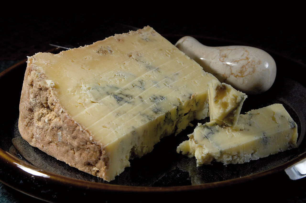 Dorset Blue Cheese IGP foto-1